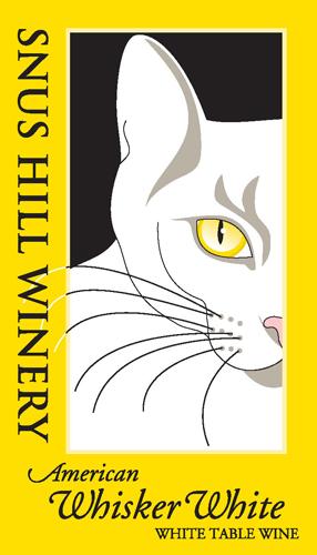 WhiskerWhite
